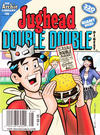Cover for Jughead's Double Digest (Archie, 1989 series) #196 [Newsstand]