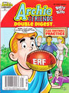 Cover for Archie & Friends Double Digest Magazine (Archie, 2011 series) #31 [Newsstand]