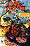 Cover Thumbnail for The Dark Crystal (1983 series) #1 [Direct]