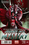 Cover for Journey into Mystery (Marvel, 2011 series) #653