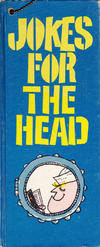 Cover for Jokes for the Head (Kanrom, 1965 series) #[nn]