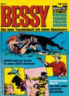 Cover for Bessy (Bastei Verlag, 1973 series) #2