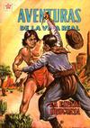 Cover for Aventuras de la Vida Real (Editorial Novaro, 1956 series) #46