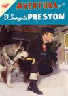 Cover for Aventura (Editorial Novaro, 1954 series) #90