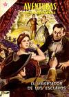 Cover for Aventuras de la Vida Real (Editorial Novaro, 1956 series) #38
