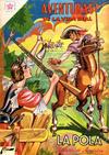 Cover for Aventuras de la Vida Real (Editorial Novaro, 1956 series) #40