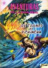 Cover for Aventuras de la Vida Real (Editorial Novaro, 1956 series) #44