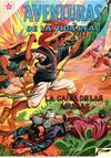 Cover for Aventuras de la Vida Real (Editorial Novaro, 1956 series) #43