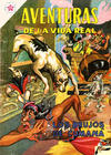 Cover for Aventuras de la Vida Real (Editorial Novaro, 1956 series) #45