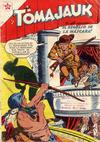 Cover for Tomajauk (Editorial Novaro, 1955 series) #27