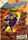 Cover for Tomajauk (Editorial Novaro, 1955 series) #50