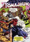 Cover for Tomajauk (Editorial Novaro, 1955 series) #94