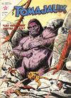 Cover for Tomajauk (Editorial Novaro, 1955 series) #98