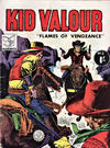 Cover for Kid Valour (Horwitz, 1950 ? series) #2