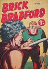 Cover for Brick Bradford (Yaffa / Page, 1964 series) #20