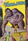 Cover for Tomajauk (Editorial Novaro, 1955 series) #112