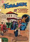 Cover for Tomajauk (Editorial Novaro, 1955 series) #122