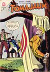 Cover for Tomajauk (Editorial Novaro, 1955 series) #119