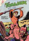 Cover for Tomajauk (Editorial Novaro, 1955 series) #131