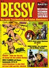 Cover for Bessy (Bastei Verlag, 1973 series) #6