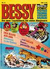 Cover for Bessy (Bastei Verlag, 1973 series) #11
