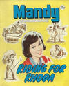 Cover for Mandy Picture Story Library (D.C. Thomson, 1978 series) #30