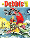 Cover for Debbie Picture Story Library (D.C. Thomson, 1978 series) #28