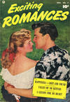 Cover for Exciting Romances (Fawcett, 1949 series) #11