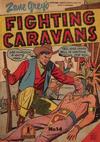 Cover for Zane Grey's (Atlas, 1955 series) #14
