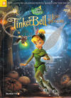 Cover for Disney Fairies (NBM, 2010 series) #12 - Tinker Bell and the Lost Treasure