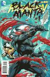 Cover Thumbnail for Aquaman (2011 series) #23.1 [Standard Cover]