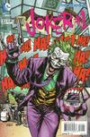 Cover Thumbnail for Batman (2011 series) #23.1 [Standard Cover]