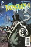 Cover Thumbnail for Batman (2011 series) #23.3 [Standard Cover]