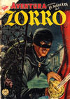 Cover for Aventura (Editorial Novaro, 1954 series) #9