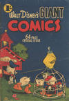 Cover for Walt Disney's Giant Comics (W. G. Publications; Wogan Publications, 1951 series) #3