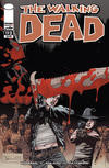 Cover for The Walking Dead (Image, 2003 series) #112