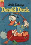 Cover for Walt Disney's Donald Duck (W. G. Publications; Wogan Publications, 1954 series) #6