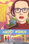Cover for Ghost World (Fantagraphics, 1997 series)