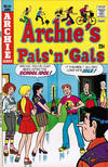 Cover for Archie's Pals 'n' Gals (Archie, 1952 series) #94