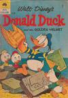 Cover for Walt Disney's Donald Duck (W. G. Publications; Wogan Publications, 1954 series) #38