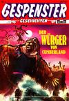 Cover for Gespenster Geschichten (Bastei Verlag, 1974 series) #4