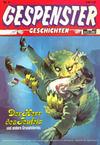 Cover for Gespenster Geschichten (Bastei Verlag, 1974 series) #8