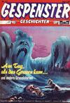 Cover for Gespenster Geschichten (Bastei Verlag, 1974 series) #11