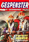 Cover for Gespenster Geschichten (Bastei Verlag, 1974 series) #13