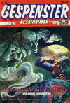 Cover for Gespenster Geschichten (Bastei Verlag, 1974 series) #14