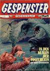 Cover for Gespenster Geschichten (Bastei Verlag, 1974 series) #15