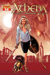 Cover Thumbnail for Athena (2009 series) #1