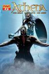 Cover Thumbnail for Athena (2009 series) #2 [Denis Calero]