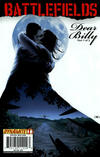 Cover for Battlefields: Dear Billy (Dynamite Entertainment, 2009 series) #1