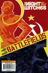 Cover for Battlefields: The Night Witches (Dynamite Entertainment, 2008 series) #1 [John Cassaday Cover]